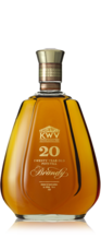 KWV 20 YEAR BRANDY 750ML