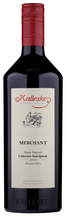 KALLESKE MERCHANT CABERNET 750ML