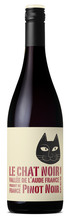 LE CHAT PINOT NOIR 750ML