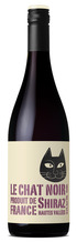 LE CHAT SHIRAZ 750ML