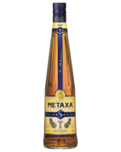 METAXA GREEK 5 STAR 700ML