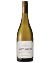 MOSS WOOD CHARDONNAY 750ML
