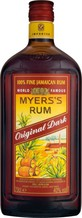 Myers Jamaican Rum 700ml