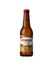 PIPSQUEK APPLE CIDER 330ML