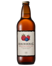 REKORDERLIG WILD BERRIES 500ML
