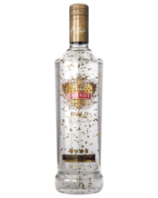 Smirnoff Gold Cinnamon Vodka 700ml