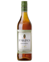 ST AGNES BRANDY 700ML