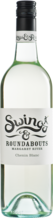 SWINGS & ROUNDABOUTS CHENIN 750ML