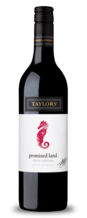 TAYLORS PROMISED LAND SHIRAZ/CAB 750ML